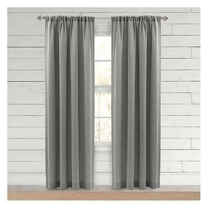 Farmhouse style curtain